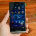 BlackBerry A10 hands-on pictures and video appear online, look to be the real deal