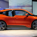 BMW i3: The ultimate driving machine is now electric, with a carbonfibre body