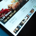 Groupon Reserve lands for iPhone, bringing up to 40 per cent discounts at restaurants