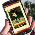 Usain Bolt available as Temple Run 2 in-app purchase for limited time