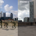 Nokia advert compares Lumia 925 camera quality to Apple's iPhone 5