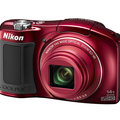 Nikon Coolpix L620 announced: Sensor refresh for 14x zoom model