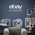 My Gadgets by eBay makes it easier to sell your electronics, track resale value