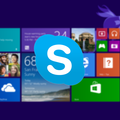 Skype joins Windows 8.1 Start Screen as default messenger