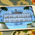 Sprinkle Islands review