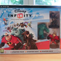 Disney Infinity Starter Pack review
