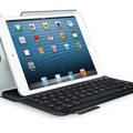 Logitech Ultrathin Keyboard Folio and Folio Protective Case for iPad mini unveiled