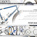 Website of the day: Roberts Cycles