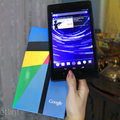 Google updates Nexus 7 with multitouch fix to appease some customers