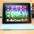 Logitech FabricSkin Keyboard Folio for iPad review