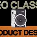 Fujifilm intros Instax Mini 90 Neoclassic, merging retro design with instant film
