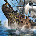 Assassin's Creed IV: Black Flag Gamescom 2013 preview: First play of next-gen piratey bits