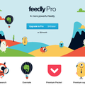 Feedly Pro now live for everyone, offers premium features and support for $45 a year