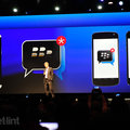 BlackBerry said to consider spinning BBM into separate company, launching desktop app