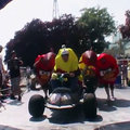 Angry Birds Go! revealed as a kart racer