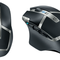 Logitech unleashes G602 wireless gaming mouse with impressive battery life