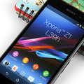 Sony Xperia Z1 Honami images leaked again, but this time they're super clear
