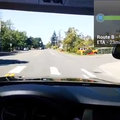 Google Glass gets INRIX Traffic 5.0 HUD driving super-powers