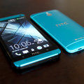 Vivid blue HTC One and HTC One Mini variants exclusive to Carphone Warehouse in UK