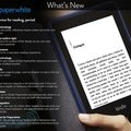 Amazon accidentally outs Kindle Paperwhite 2