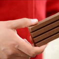 Nestle spoofs Apple in KitKat 4.4 'confectionery' advertisement