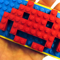LEGO and Belkin Builder Case for iPhone 5 and iPod Touch now available