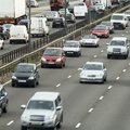 TomTom adds traffic jam slow down notices to satnavs