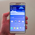 Hands-on: Samsung Galaxy Note 3 review