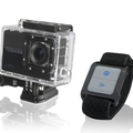 Toshiba Camileo X-Sports action cam apes GoPro design, offers wrist-mounted control