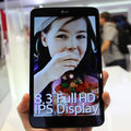 LG G Pad 8.3 hands-on: New UI treats explored
