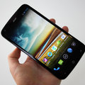 Acer Liquid S2 pictures and hands on