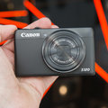 Canon PowerShot S120 hands-on, the best pocketable compact just got better