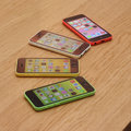iPhone 5C pictures and hands-on