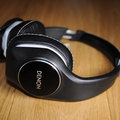 Denon AH-D340 over-ear headphones review