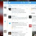 Twitter for Android given major UI revamp in latest beta