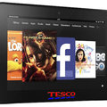 Tesco Hudl tablet launch event invites go out for 23 September reveal event