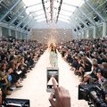 Burberry's Christopher Bailey talks iPhone 5S, being mates with Jony, and the new spring/summer 2014 collection