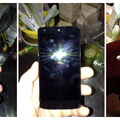 LG Nexus 5 leaked from a bar, shows Android 4.4 KitKat boot screen