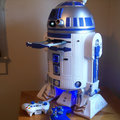 R2-D2 with Xbox 360 and PS3 inside goes on sale for £500, coolest thing ever