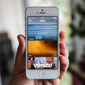 Vimeo completely redesigned for iOS 7, adds video uploads direct from device