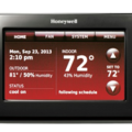 Honeywell lets you control your home climate using its Wi-Fi Thermostat with Voice Control
