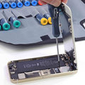 iPhone 5S gets the iFixit teardown treatment, is there real gold inside?