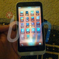 BlackBerry 10 C-series smartphone, a mix between Z and Q, leaks in photo