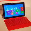 Microsoft Surface 2 pictures and hands-on