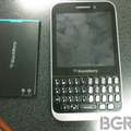BlackBerry's next budget smartphone leaks, to be priced lower than Q5