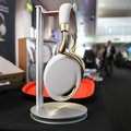 Parrot Zik by Starck headphones: Hands-on with the new iPhone 5S-friendly colours