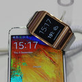 Samsung Galaxy Note 3 and Galaxy Gear are available to buy today