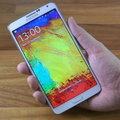 Samsung Galaxy Note 3 hands-on video