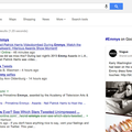 Google+ #hashtags now incorporated into Google Search