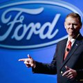 Microsoft's next CEO: Ford CEO Alan Mulally in the running?